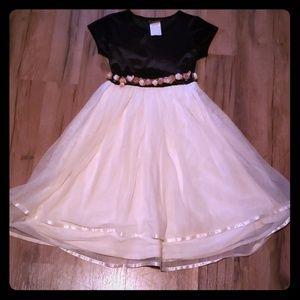 Biscotti Girls Dress SZ 6X